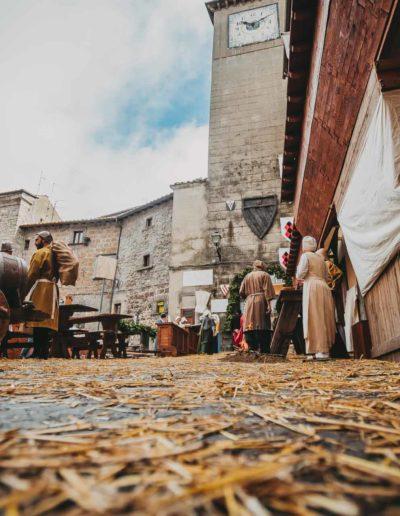Vita nella Civitate de Suriano-1410