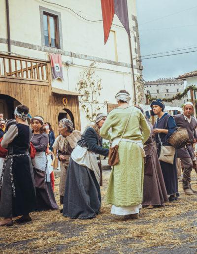Vita nella Civitate de Suriano-1496